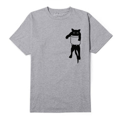 Cat Print Women's T-Shirt