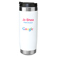 14 oz. Premium Travel Tumbler