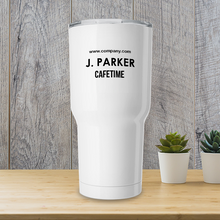 Load image into Gallery viewer, 30oz Insulated Tumbler