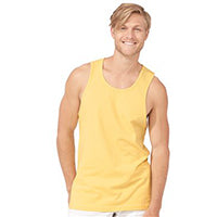 Next Level Mens Jersey Tank
