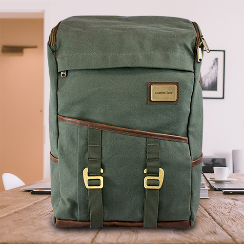 Finley Mill Pack (Green)