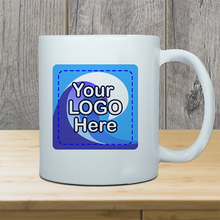 Load image into Gallery viewer, 11 oz. Ceramic Mug