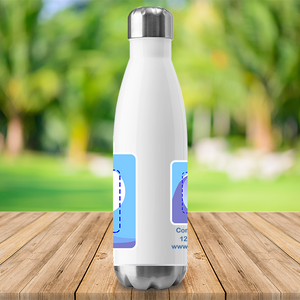 20 Ounce Insulated Water Bottle