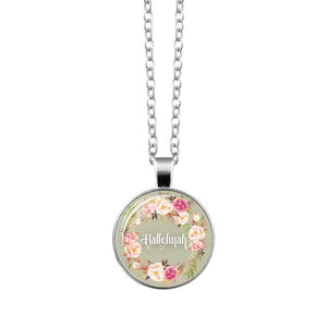 Christian Necklaces with Bible Scriptures for Women - You-Inspire.Us