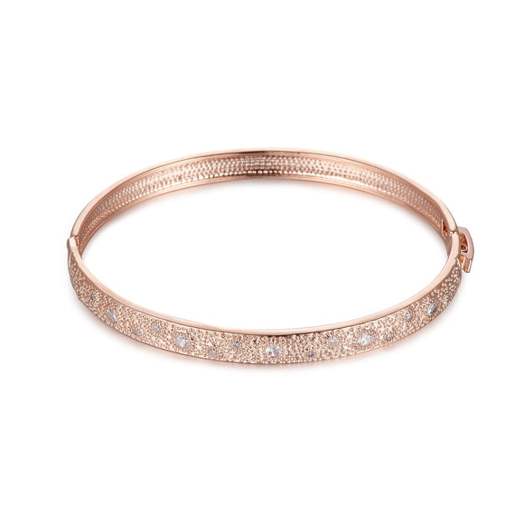 ROSE GOLD BANGLE | ${Vendor}