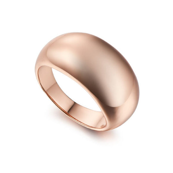 ROSE GOLD RING|SHIRA JEWELLERY
