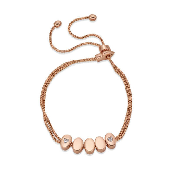 ROSE GOLD BRACELET | ${Vendor}