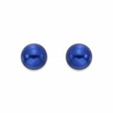 Small Pearl Stud Earrings | ${Vendor}