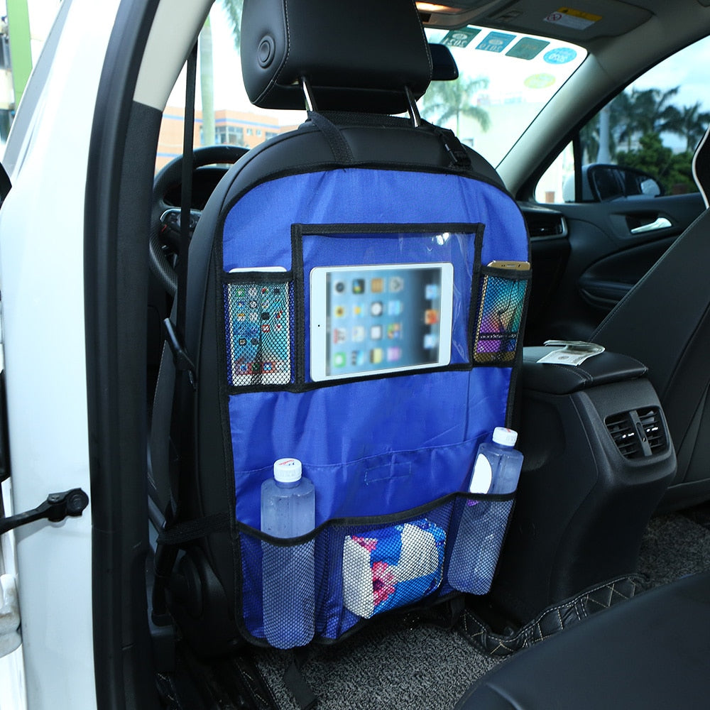 The Mom Car Organizer