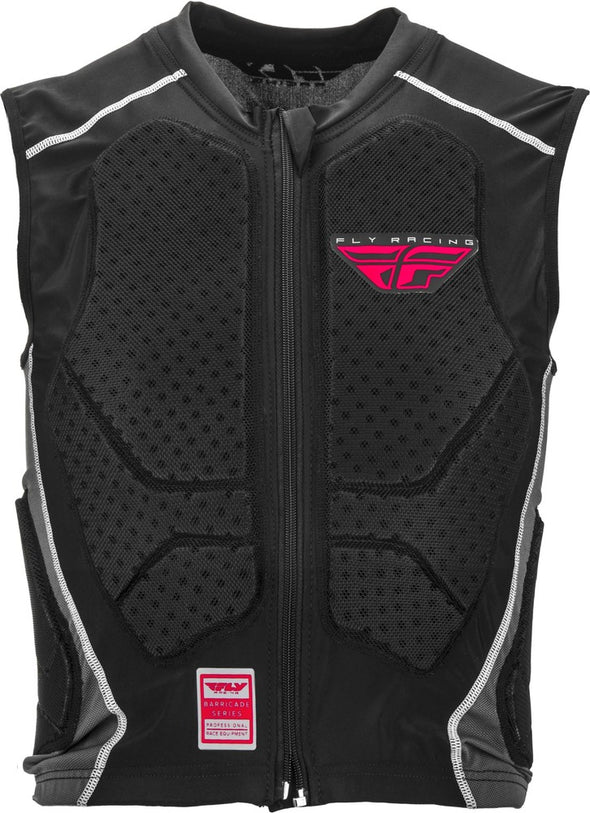 Fly Racing | Barricade Zip Vest