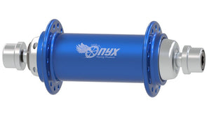 ONYX | BMX 100/8mm Bolt-on Front Hub