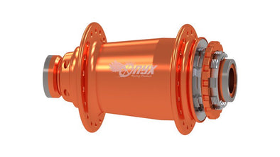 ONYX | BMX ULTRA HG-110/15mm Thru-bolt Rear Hub