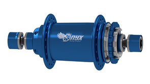 ONYX | BMX PRO HG-110/10mm Bolt-on Rear Hub