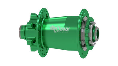 ONYX | BMX ULTRA ISO HG-110/12mm Thru-bolt Rear Hub