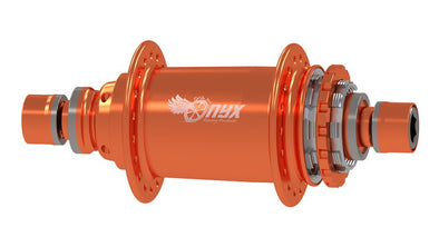 ONYX | BMX PRO 15MM HG-110/10mm Bolt-on Rear Hub