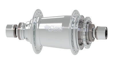 ONYX | BMX ULTRA 15MM HG-110/10mm Bolt-on Rear Hub