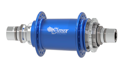 ONYX | BMX PRO 20MM HG-110/10mm Bolt-on Rear Hub