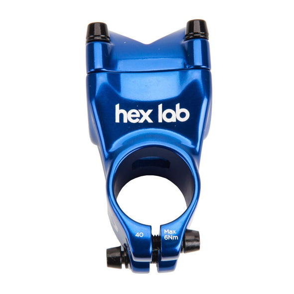 Box | Hex Lab 28.6mm | 1 Inch Stem
