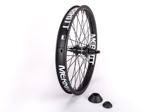 Merritt | Battle Complete Freecoaster Wheel