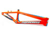 Supercross BMX | ENVY BLK 2 - Carbon Fiber BMX Race Frame