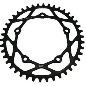 Rennen | Pentacle THREADED 5 Bolt Chainring