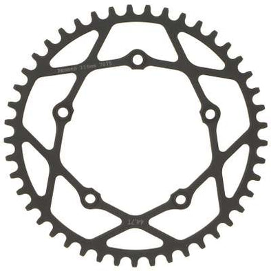 Rennen | 5-Bolt Threaded Decimal Gear