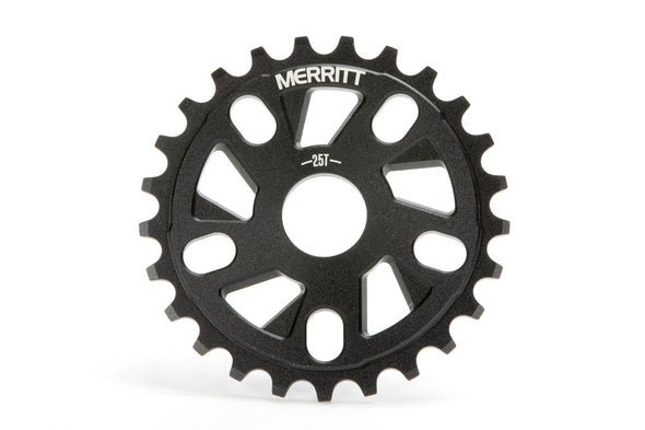Merritt | Ackerman Sprocket