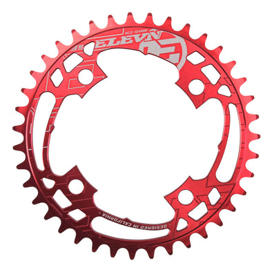 Elevn Technologies | 4-bolt Chainrings