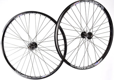Excess | Pro Cruiser Wheel Set