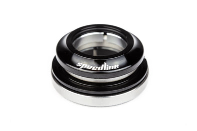 "Speedline Tapered 1 1/8"" - 1.5"" Sealed Bearing Integrated Headset - Supercross BMX"