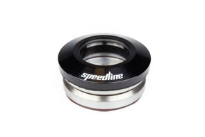 "Speedline Parts | Speedline Mini 1"" Sealed Bearing Integrated Headset - Supercross BMX"