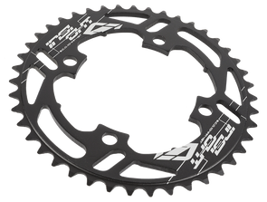 Insight | 4 BOLTS 104MM Chainrings