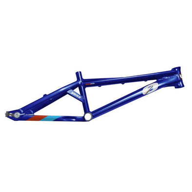 Yess | Type O Race Frame