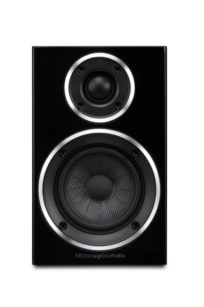 Diamond 210 Bookshelf Speakers