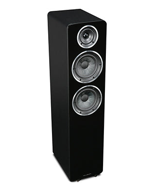 Diamond A2 Active Floorstanding Speakers