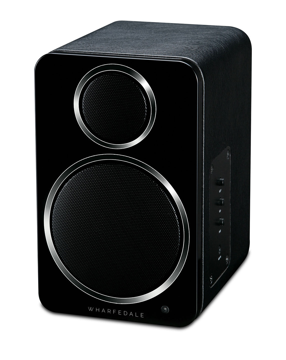 DS2 Active Bookshelf Speakers