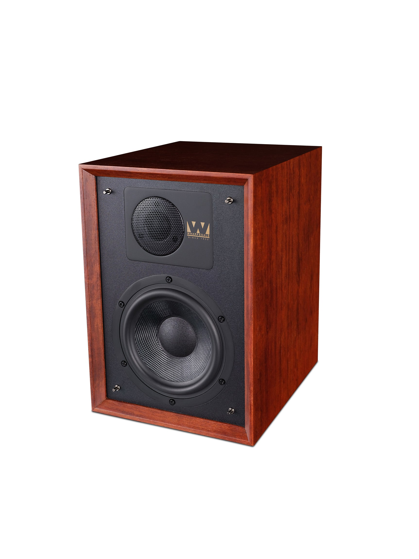 Denton 85th Heritage Loudspeakers