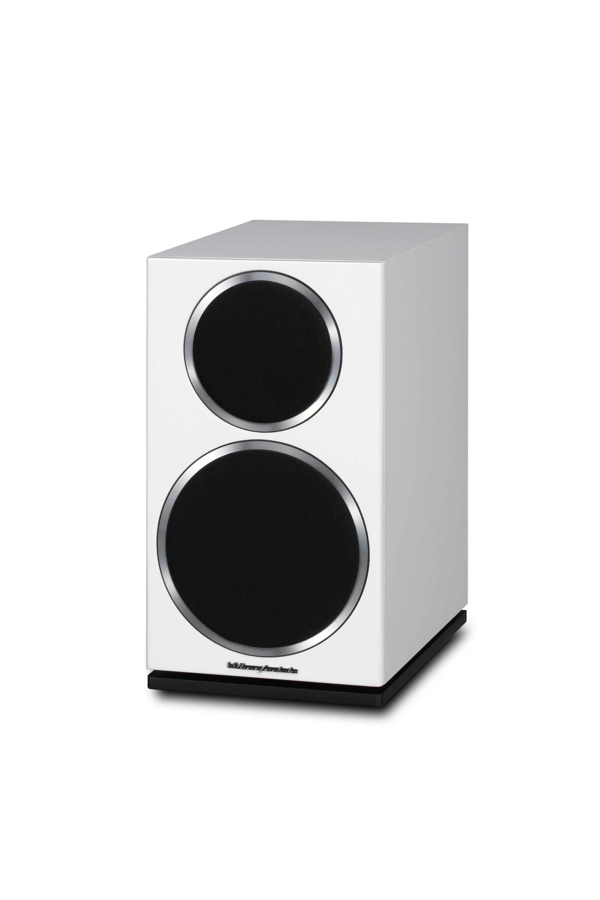 Diamond 220 Bookshelf Speakers (White)