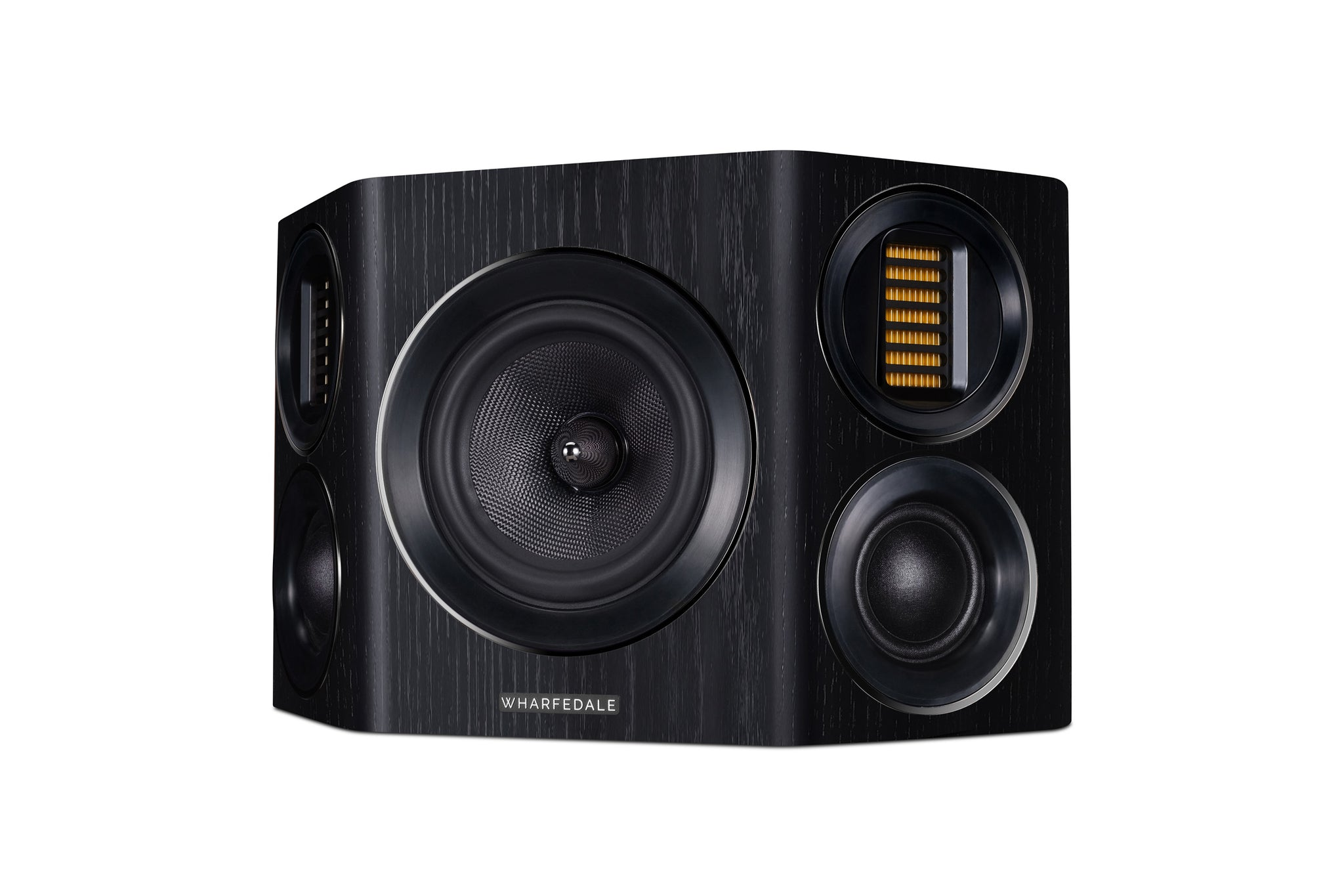 EVO4.S Surround Speaker