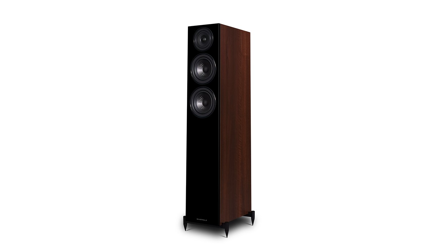 Diamond 12.3 Floorstanding Speakers