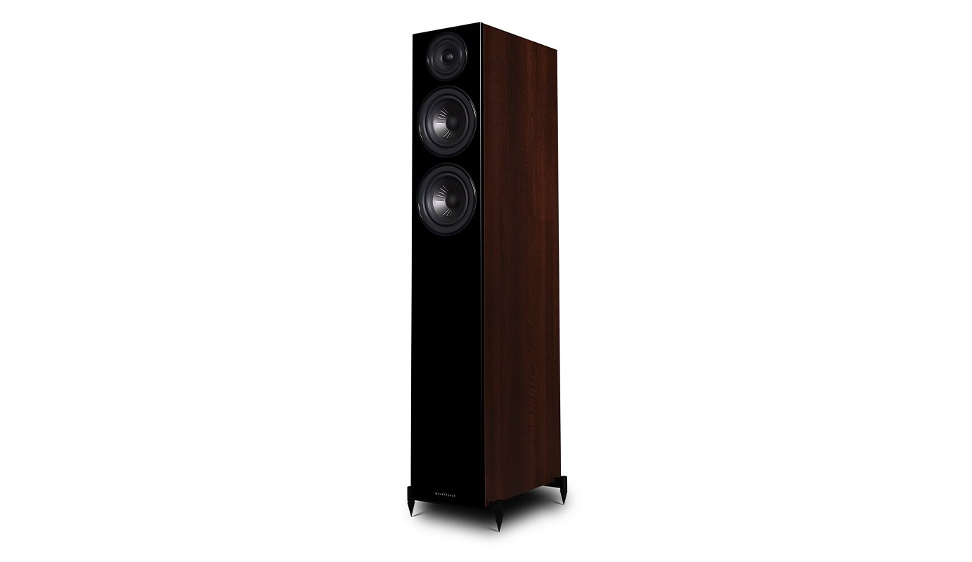 Diamond 12.4 Floorstanding Speakers