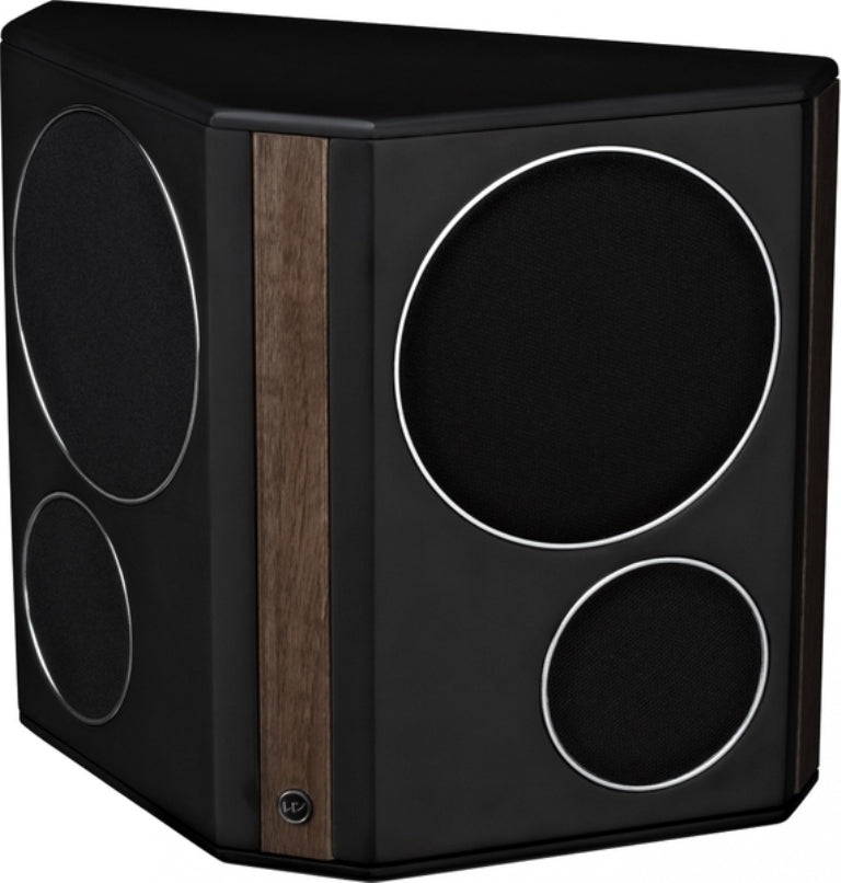 WH-SR2 Surround Speakers (Black)