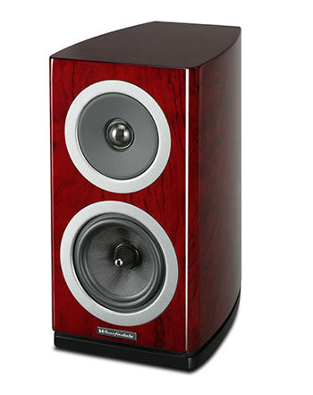 Reva 1 Bookshelf Speakers