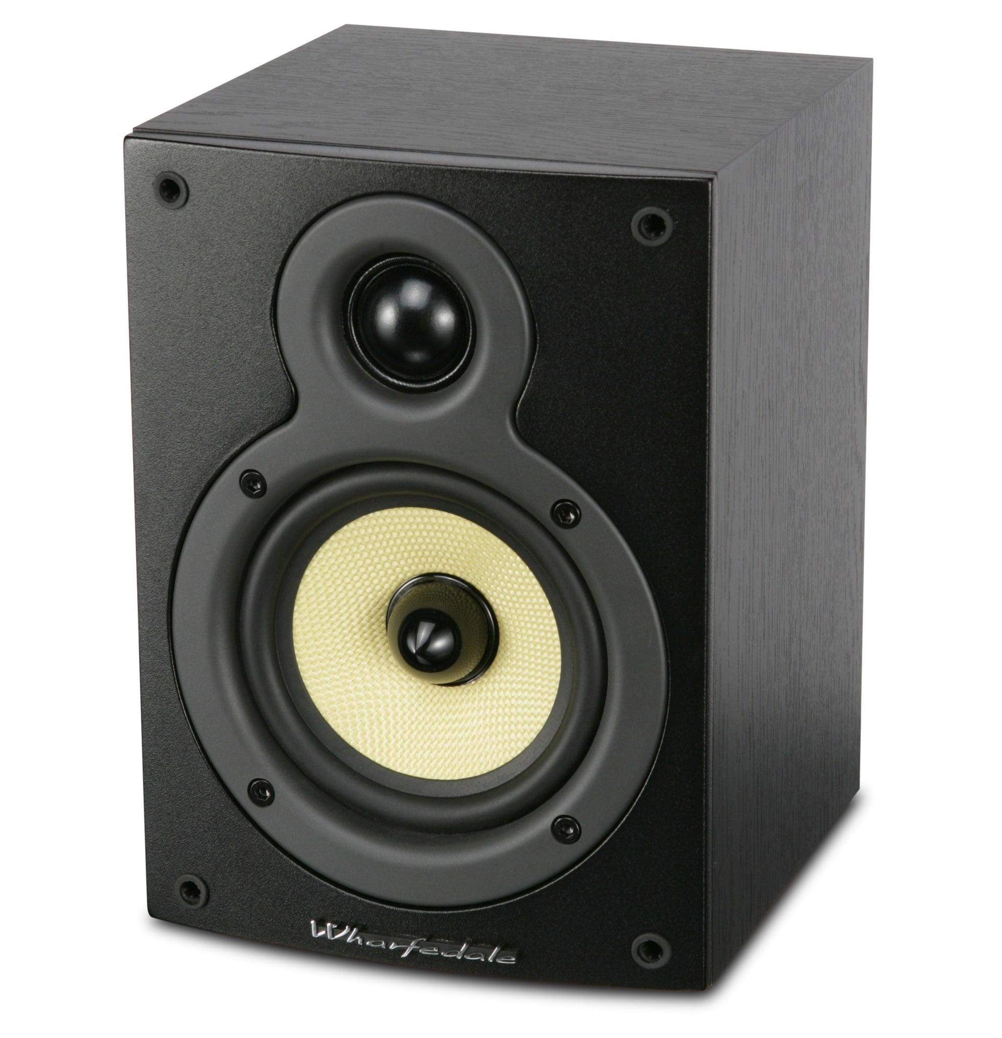 Crystal 4.1 Bookshelf Speakers