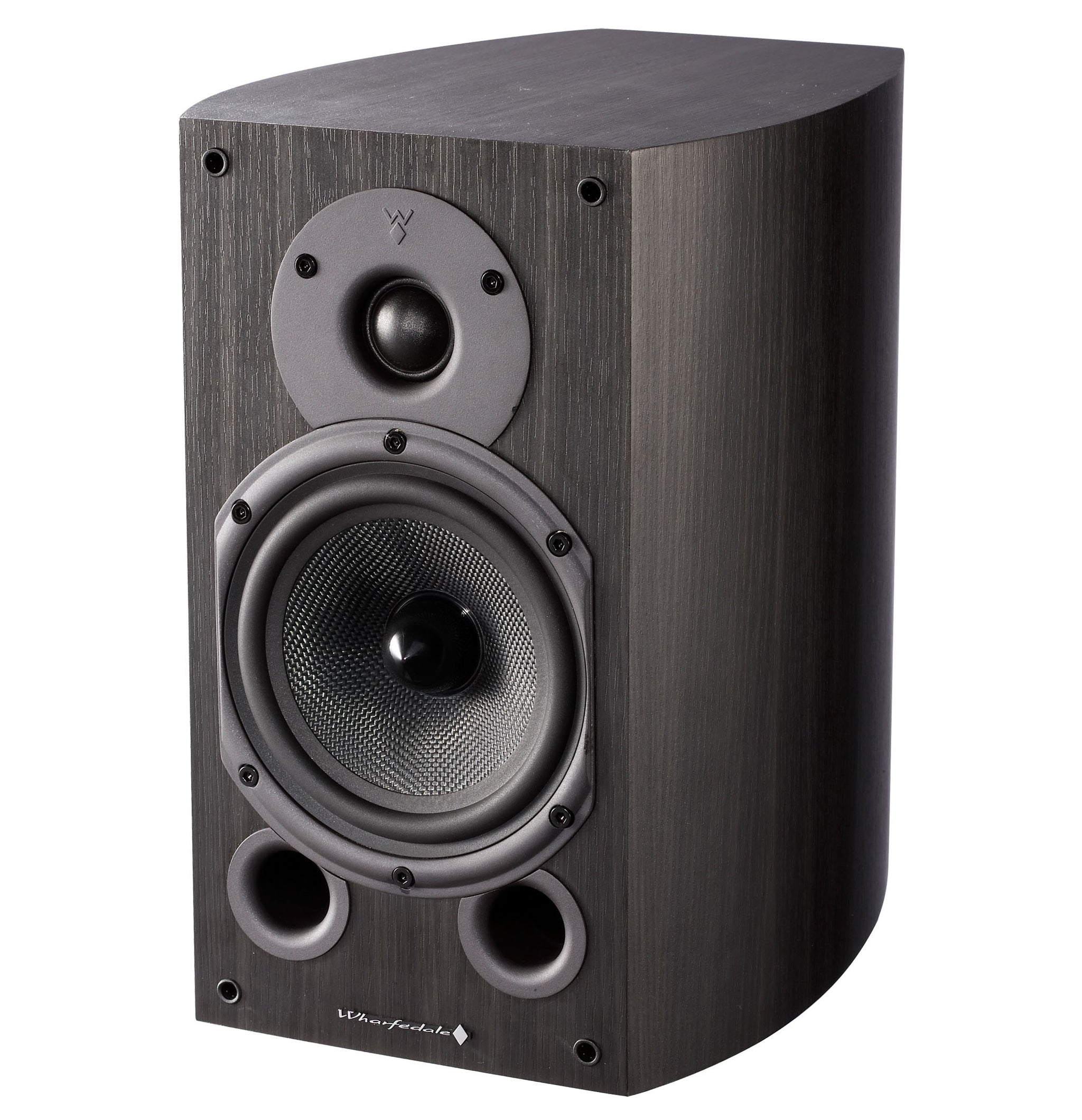 Diamond 9.1 Bookshelf Speakers