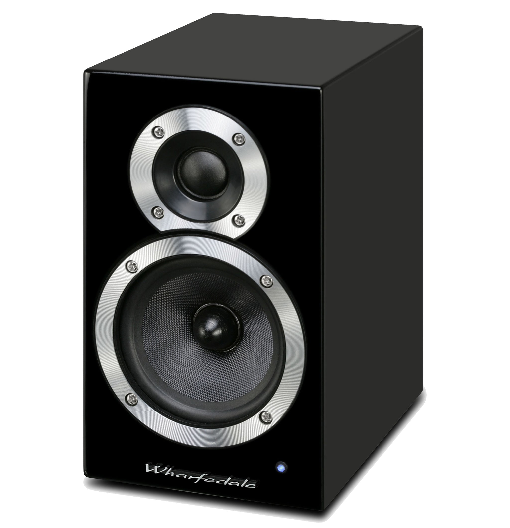 DS-1 Bookshelf Speakers