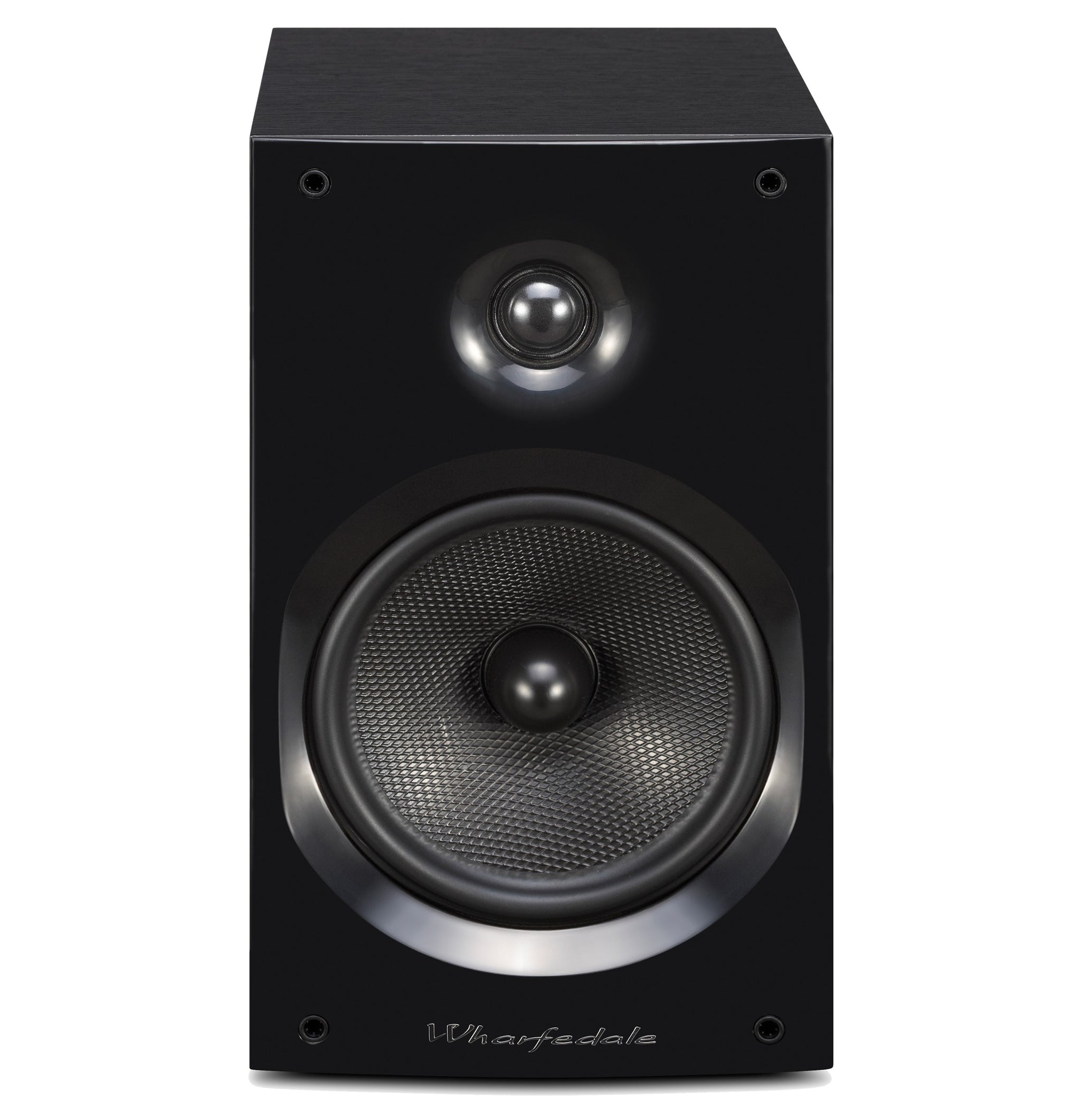 Quartz Q1 Bookshelf Speakers