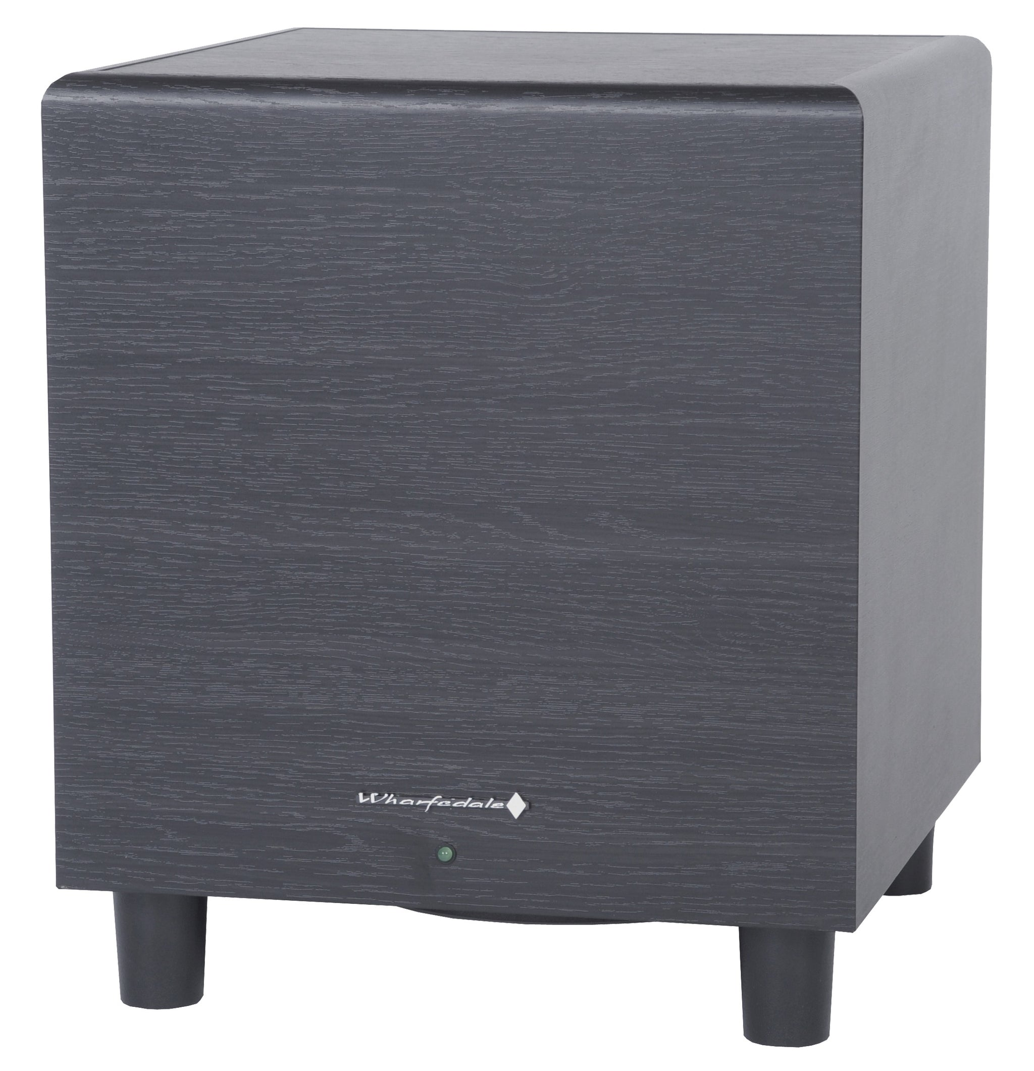 SW-100 Active Subwoofer (Rosewood)