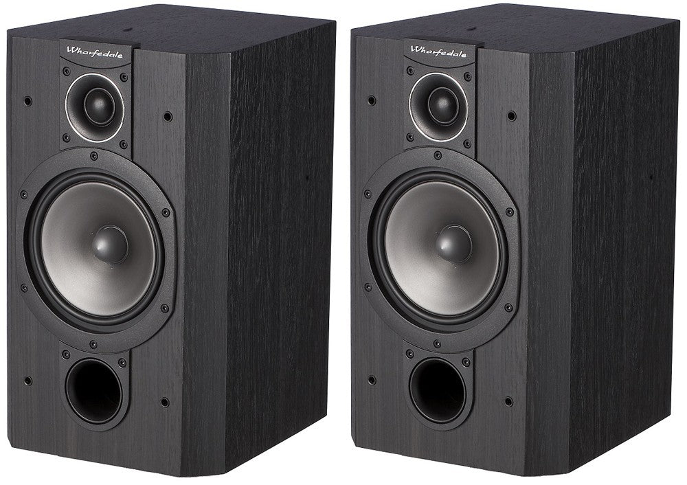 Vardus VR-100 Bookshelf Speakers
