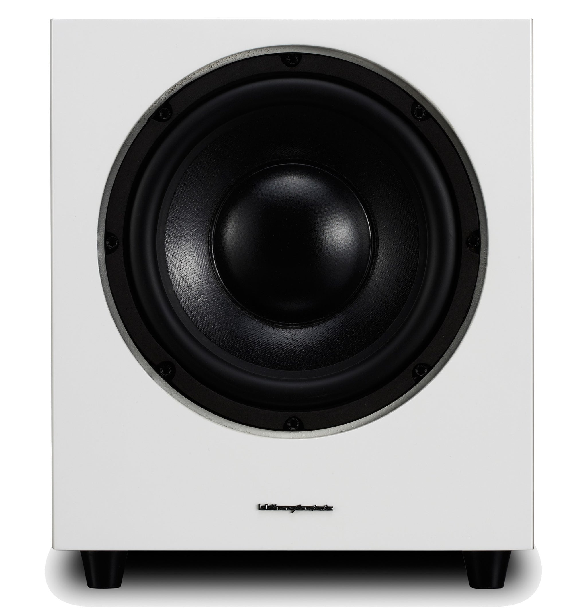 WH-D10 Subwoofer (White)